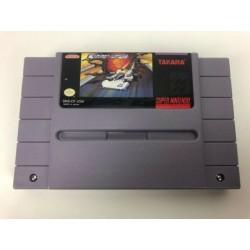 SN CYBER SPIN (LOOSE) (IMPORT US) - Jeux Super NES au prix de 7,95€