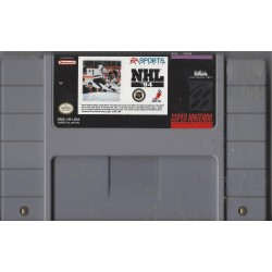 SN NHL 94 (LOOSE) (IMPORT US) - Jeux Super NES au prix de 4,95 €