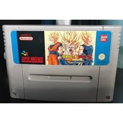 SN DRAGON BALL Z HYPER DIMENSION (LOOSE) - Jeux Super NES au prix de 24,95€