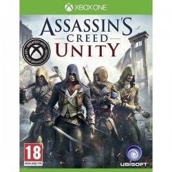 XONE ASSASSIN CREED UNITY OCC - Jeux Xbox One au prix de 9,95€