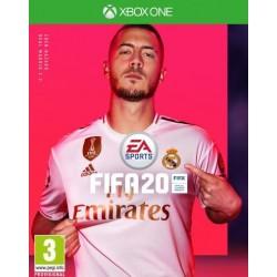 XONE FIFA 20 OCC - Jeux Xbox One au prix de 14,95€