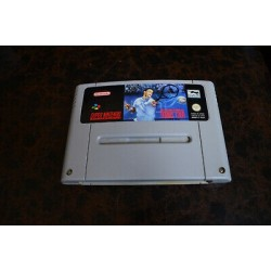 SN INTERNATIONAL TENNIS TOUR (LOOSE) - Jeux Super NES au prix de 2,95 €