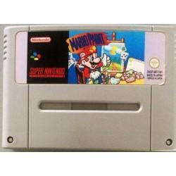 SN MARIO PAINT (LOOSE) - Jeux Super NES au prix de 6,95€