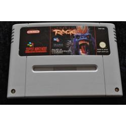 SN PRIMAL RAGE (LOOSE) - Jeux Super NES au prix de 6,95€
