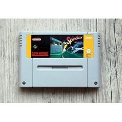 SN SPINDIZZY (LOOSE) - Jeux Super NES au prix de 6,95€