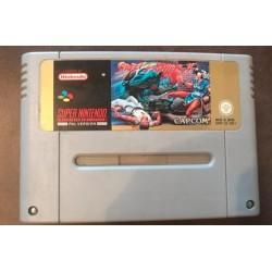 SN STREET FIGHTER II (LOOSE) - Jeux Super NES au prix de 9,95€