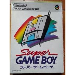 SN SUPER GAMEBOY (SANS NOTICE) (IMPORT JAP) - Accessoires Super NES au prix de 14,95€