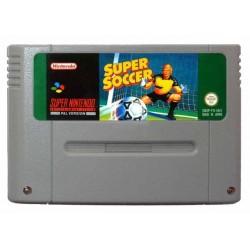 SN SUPER SOCCER (LOOSE) - Jeux Super NES au prix de 4,95€