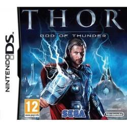 DS THOR DIEU DU TONNERRE - Jeux DS au prix de 9,95€