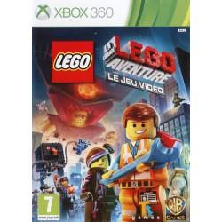 X360 LEGO LA GRANDE AVENTURE - Jeux Xbox 360 au prix de 14,95€