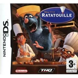 DS RATATOUILLE - Jeux DS au prix de 6,95€