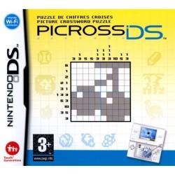 DS PICROSS - Jeux DS au prix de 9,95€