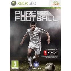 X360 PURE FOOTBALL - Jeux Xbox 360 au prix de 6,95€