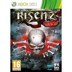 X360 RISEN 2 : DARK WATERS - Jeux Xbox 360 au prix de 9,95€