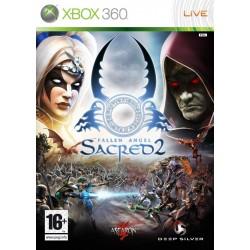 X360 SACRED 2 - Jeux Xbox 360 au prix de 7,95€