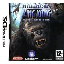 DS KING KONG - Jeux DS au prix de 4,95€