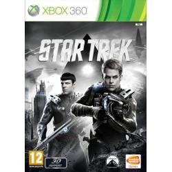 X360 STAR TREK - Jeux Xbox 360 au prix de 9,95€