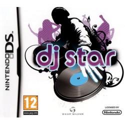 DS DJ STAR - Jeux DS au prix de 4,95€