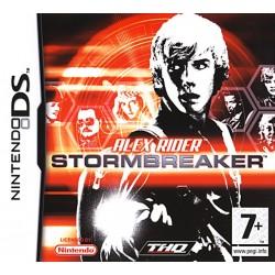 DS ALEX RIDER STORMBREAKER - Jeux DS au prix de 5,95€