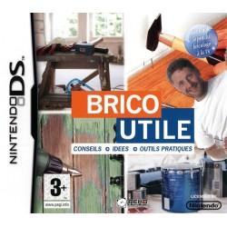 DS BRICO UTILE - Jeux DS au prix de 3,95€