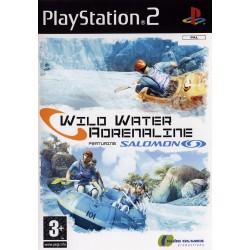 PS2 WILD WATER ADRENALINE - Jeux PS2 au prix de 3,95€