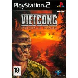 PS2 VIETCONG PURPLE HAZE - Jeux PS2 au prix de 4,95€