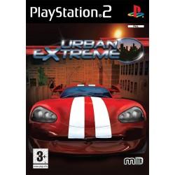 PS2 URBAN EXTREME - Jeux PS2 au prix de 4,95€