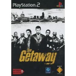 PS2 THE GETAWAY - Jeux PS2 au prix de 2,95€