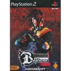 PS2 THE BOUNCER - Jeux PS2 au prix de 4,95€