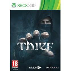 X360 THIEF - Jeux Xbox 360 au prix de 7,95€
