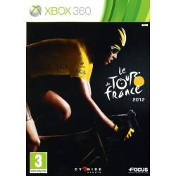 X360 TOUR DE FRANCE 2012 - Jeux Xbox 360 au prix de 4,95€