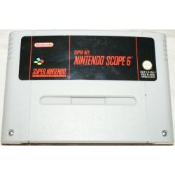 SN NINTENDO SCOPE 6 (LOOSE) - Accessoires Super NES au prix de 3,95€