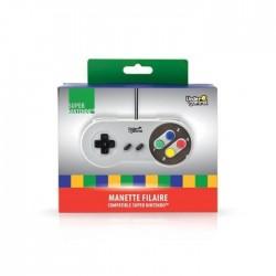 MANETTE SUPER NES UNDERCONTROL - Accessoires Super NES au prix de 9,95€