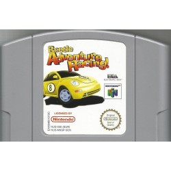 N64 BEETLE ADVENTURE RACING! (LOOSE) - Jeux Nintendo 64 au prix de 6,95 €