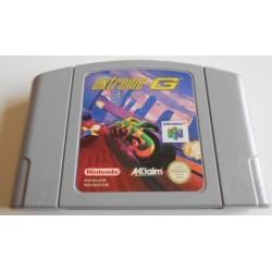 N64 EXTREME G (LOOSE) - Jeux Nintendo 64 au prix de 4,95€