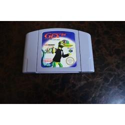 N64 GEX 64 (LOOSE) - Jeux Nintendo 64 au prix de 9,95€