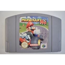 N64 MARIO KART 64 (LOOSE) - Jeux Nintendo 64 au prix de 19,95€