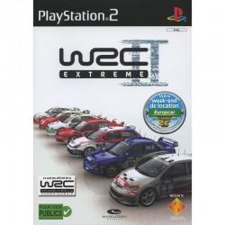 PS2 WRC II EXTREME - Jeux PS2 au prix de 2,95€