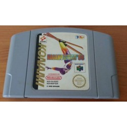 N64 NAGANO WINTER OLYMPICS 98 (LOOSE) - Jeux Nintendo 64 au prix de 4,95€