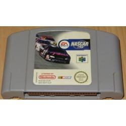 N64 NASCAR 99 (LOOSE) - Jeux Nintendo 64 au prix de 4,95€