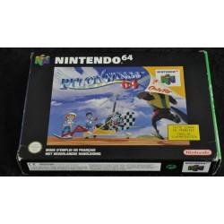 N64 PILOTWINGS - Jeux Nintendo 64 au prix de 19,95€