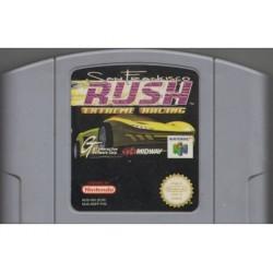 N64 SAN FRANCISCO RUSH (LOOSE) - Jeux Nintendo 64 au prix de 4,95€