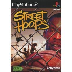 PS2 STREET HOOPS - Jeux PS2 au prix de 4,95€