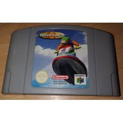 N64 WAVE RACE 64 (LOOSE) - Jeux Nintendo 64 au prix de 6,95€
