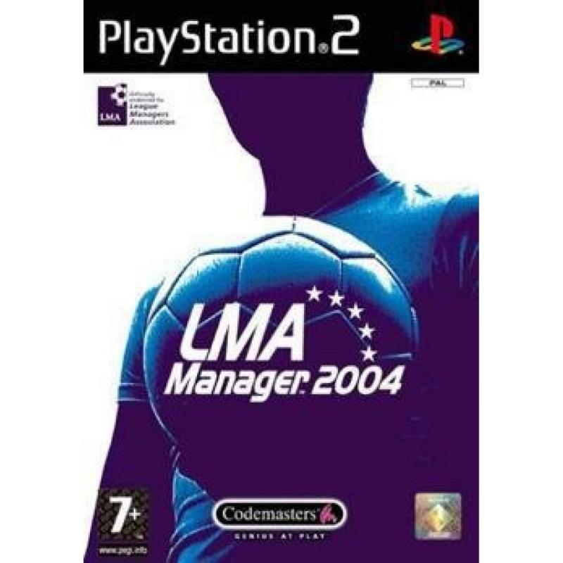 PS2 ROGER LEMERRE 2004 LA SELECTION DES CHAMPIONS - Jeux PS2 au prix de 0,95€