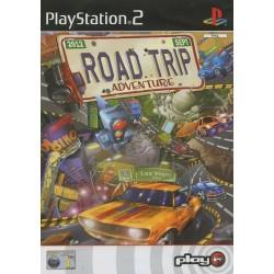 PS2 ROAD TRIP - Jeux PS2 au prix de 2,95€