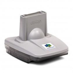 TRANSFER PAK OFFICIEL NINTENDO 64 (LOOSE) - Accessoires Nintendo 64 au prix de 9,95€