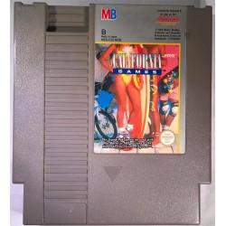NES CALIFORNIA GAMES (LOOSE) - Jeux NES au prix de 6,95€