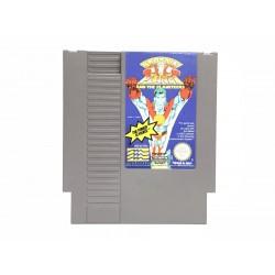 NES CAPTAIN PLANET (LOOSE) - Jeux NES au prix de 9,95€
