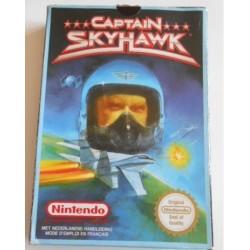 NES CAPTAIN SKYHAWK - Jeux NES au prix de 19,95€
